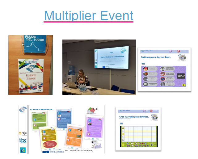 Italian Multiplier Event